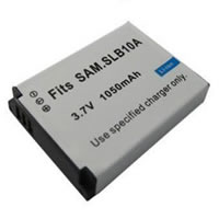 Samsung SLB-10A Battery